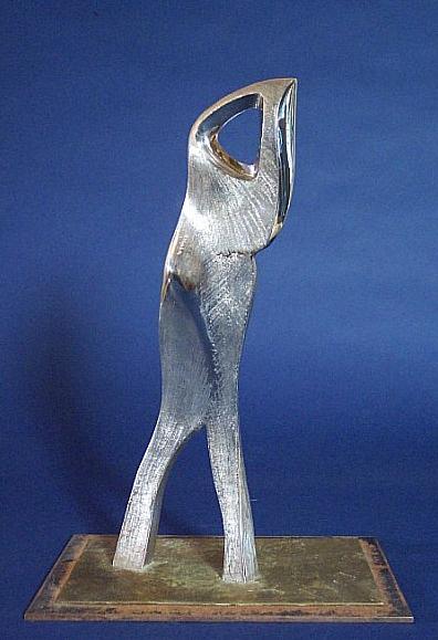 Standing Figure 2