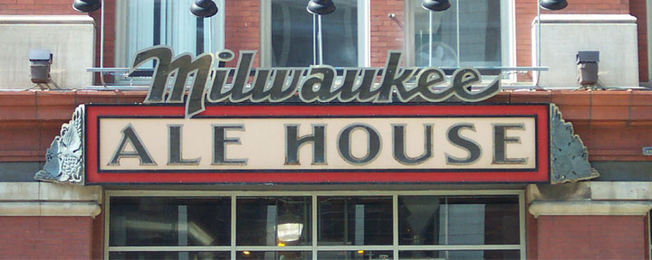 Ale-House-Sign