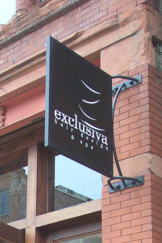 Exclusiva Sign2