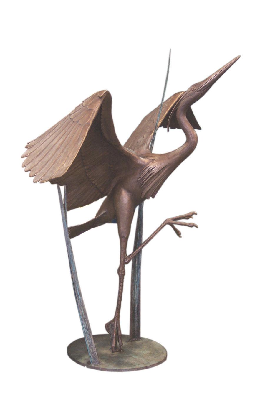 Heron-