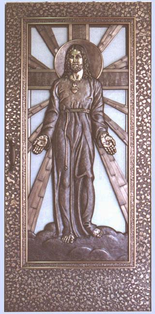 _Jesus-Door