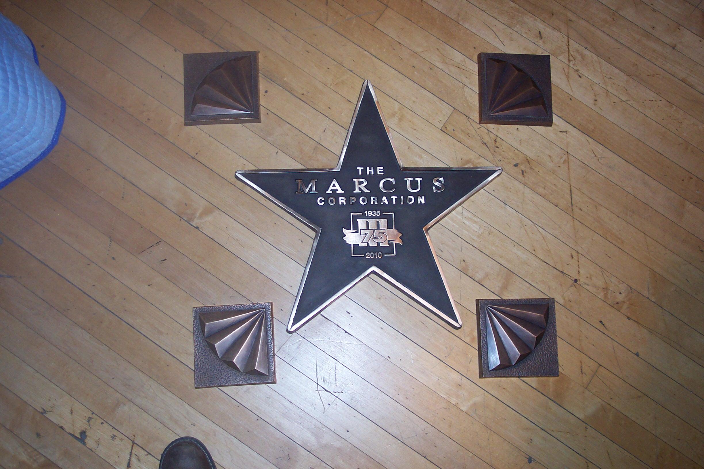 Marcus Star