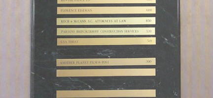 St. Paul Directory