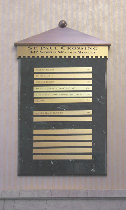 St-Paul-Directory